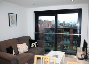 Thumbnail 1 bedroom flat to rent in St. Pauls Square, Birmingham