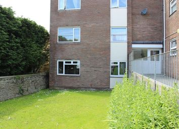 2 bed flat to rent in Home Park, Stoke, Plymouth PL2