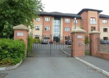 Thumbnail 2 bed flat to rent in San Jose Apartments, Dublin Road, Newry