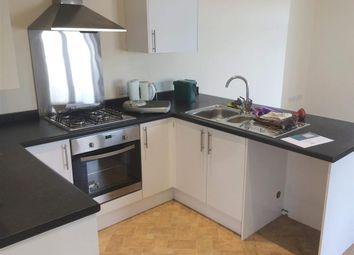Thumbnail 1 bedroom flat to rent in Gestridge Road, Kingsteignton, Newton Abbot