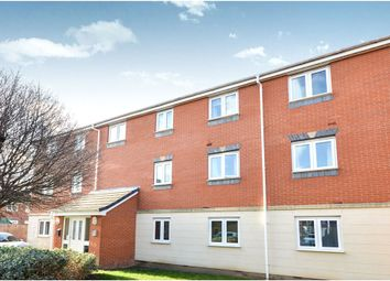 2 bed flat for sale in Ocean Court, Derby DE24