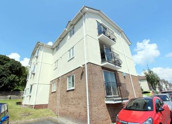 Thumbnail 2 bed flat to rent in White Friars Lane, St. Judes, Plymouth