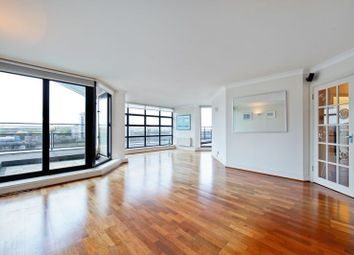 Thumbnail 2 bed flat for sale in Sub Penthouse, Wheel House, Burrell's Wharf, London