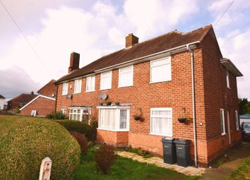 Thumbnail 4 bed semi-detached house for sale in Orpwood Road, Kitts Green, Birmingham