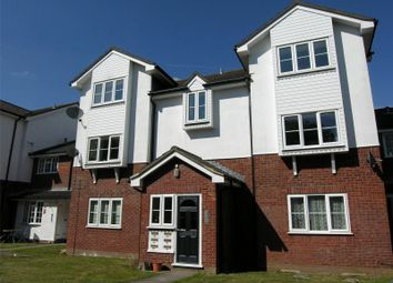Thumbnail 2 bed flat to rent in Great Meadow Road, Bradley Stoke, Bristol, South Gloucestershire