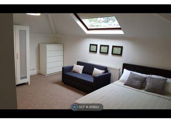 Thumbnail Studio to rent in Comberton Rd, Kidderminster
