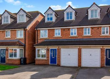 Thumbnail 4 bed terraced house for sale in The Bakers, Darlington, County Durham, Darlington