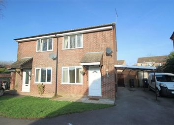 Thumbnail Semi-detached house to rent in Manor Way, Chipping Sodbury, South Gloucestershire