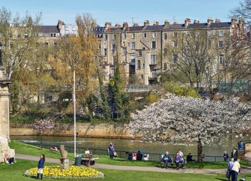 Thumbnail 2 bed flat for sale in Attwood House, 37 Rivers Street, Bath