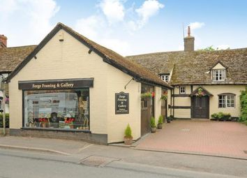 Thumbnail 4 bed cottage for sale in Eardisley, Herefordshire