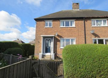 Thumbnail 3 bed semi-detached house to rent in Birley Moor Way, Birley, Sheffield