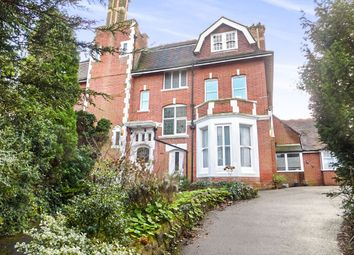 Thumbnail 2 bed flat for sale in Brittany Mews, Brittany Road, St. Leonards-On-Sea