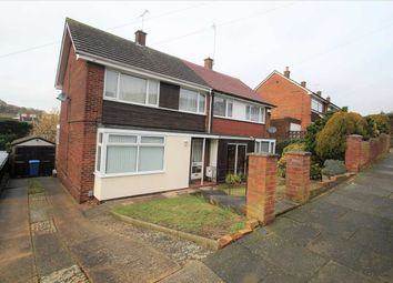 3 bed property for sale in Bridgwater Road, Ipswich IP2