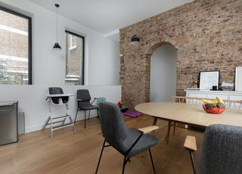 Thumbnail 2 bed flat to rent in Jamestown Road, London