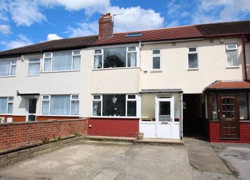 Thumbnail 3 bed town house for sale in St. Anns Gardens, Burley, Leeds