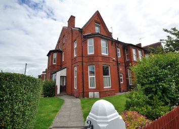 Thumbnail 2 bedroom flat to rent in Seabank Road, Wallasey