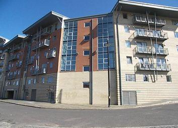 Thumbnail 3 bedroom flat for sale in Low Street, Sunderland