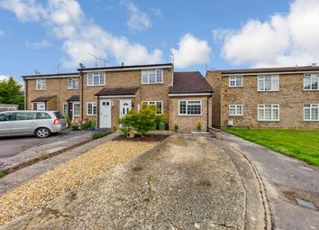 Thumbnail 3 bed semi-detached house for sale in The Copse, Southwater, Horsham