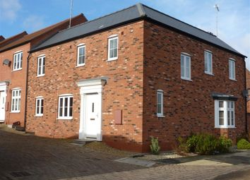 Thumbnail 3 bedroom semi-detached house to rent in Lord Fielding Close, Banbury