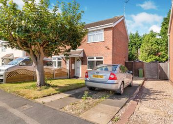 2 bed semi-detached house for sale in Newby Close, Whetstone, Leicester LE8