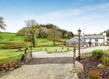 Thumbnail 3 bed equestrian property for sale in Mount, Bodmin, Cornwall