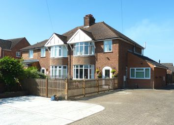Thumbnail 3 bed semi-detached house for sale in St Neots Road, Sandy