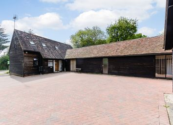 Thumbnail 5 bed detached house for sale in Lee Gate, Great Missenden