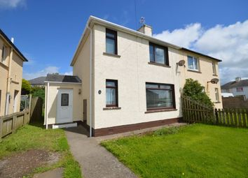 Thumbnail 3 bed semi-detached house for sale in Purser Road, Salterbeck, Workington