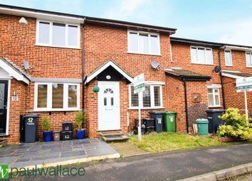 Thumbnail 2 bedroom terraced house to rent in The Canadas, Broxbourne