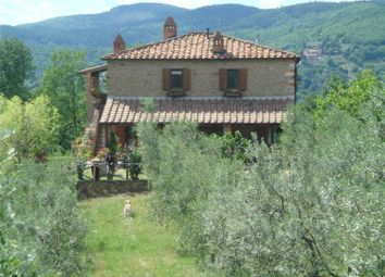 Thumbnail 4 bed villa for sale in Country House 3 Units., Bucine, Tuscany, Italy