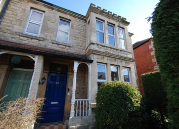 4 bed semi-detached house for sale in Avenue Road, Trowbridge BA14