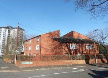 Thumbnail Studio to rent in St. Matthews Road, Smethwick