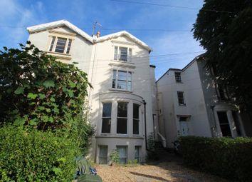 Thumbnail 2 bed flat to rent in Hampton Park, Redland, Bristol