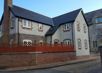 Thumbnail 3 bed detached house for sale in St. Clares Court, Pantasaph, Holywell