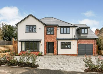 Thumbnail 5 bed detached house for sale in 2 Park Road, Coleshill