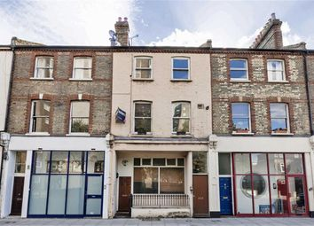 Thumbnail 1 bed flat for sale in Dawes Road, London