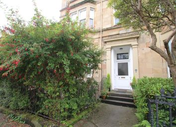 Thumbnail 1 bed flat to rent in Loudon Terrace, Dowanhill, Glasgow