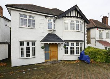 Nether Street, Finchley, London N3. 6 bed detached house