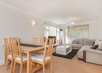 Thumbnail 2 bed flat to rent in Connaught Court, Connaught Avenue, London