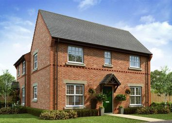 Thumbnail 3 bed semi-detached house for sale in Congleton Road, Sandbach