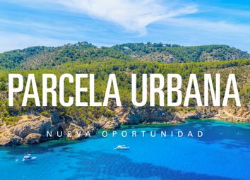 Thumbnail Land for sale in Javea, Costa Blanca, 03730, Spain