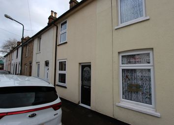 2 bed terraced house for sale in Stanhope Road, Strood, Rochester ME2