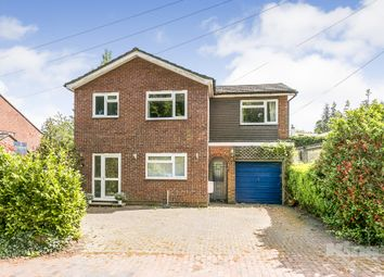 Thumbnail 5 bed detached house for sale in Hilbert Road, Tunbridge Wells