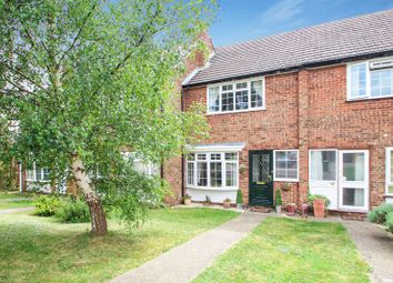 Thumbnail 2 bed terraced house for sale in Cowslip Road, Widmer End, High Wycombe
