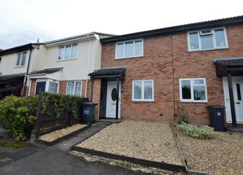 Thumbnail 2 bed terraced house to rent in Chestnut Way, Honiton, Devon
