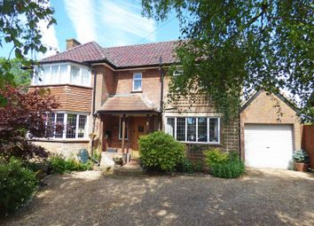 Thumbnail 4 bed detached house for sale in Friars Gardens, Hughenden Valley, High Wycombe