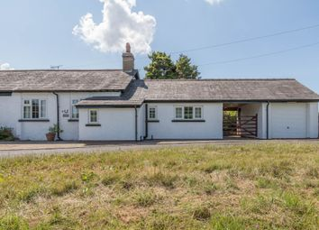Thumbnail 2 bed semi-detached bungalow for sale in Smithy Cottage, Field Broughton, Nr Cartmel