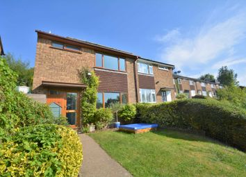 Thumbnail 3 bed semi-detached house for sale in Frances Street, Chesham