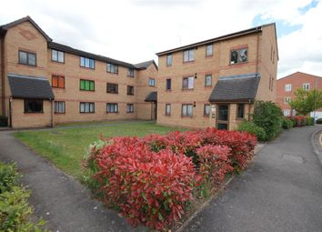 Thumbnail 1 bed flat to rent in Brindley Close, Alperton