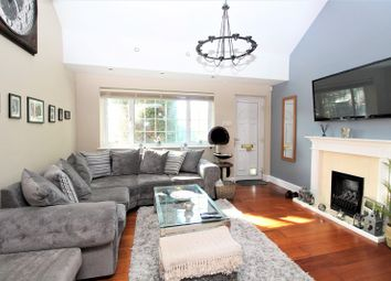 Thumbnail 1 bed end terrace house for sale in Hunter Road, Crawley, West Sussex.